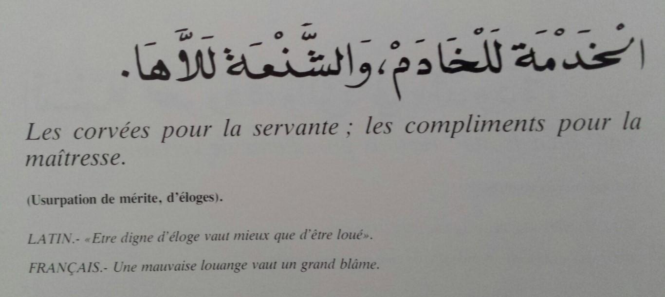 proverbes marocains  u2013 mon livre de bord  u2013 blog perso