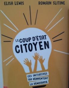 Le coup d etat citoyen (1)