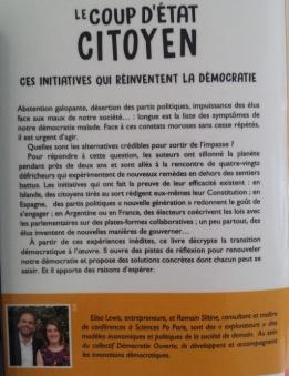Le coup d etat citoyen (6)