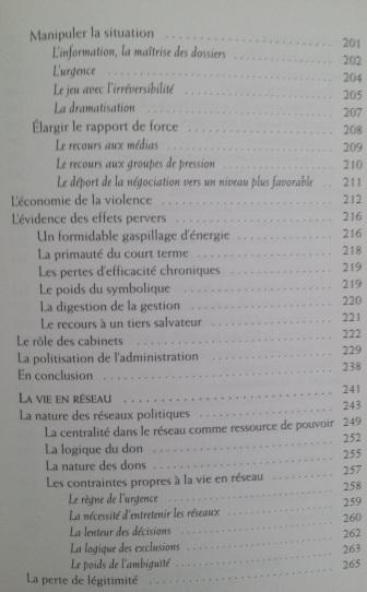 Le pouvoir enchaine Alain Eraly Etre ministre en Belgique (3)
