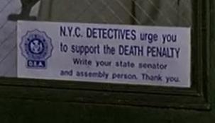 death penalty_DEA_NY2